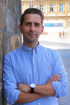 Finanzberater Bamberg Sepp Hölzel